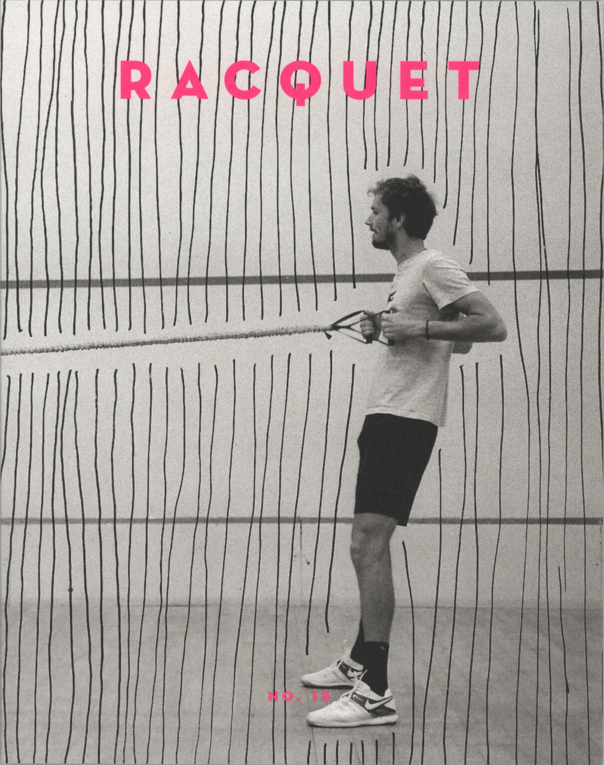 Racquet Magazine. Celebrating Tennis and the Culture Surrounding the Game.