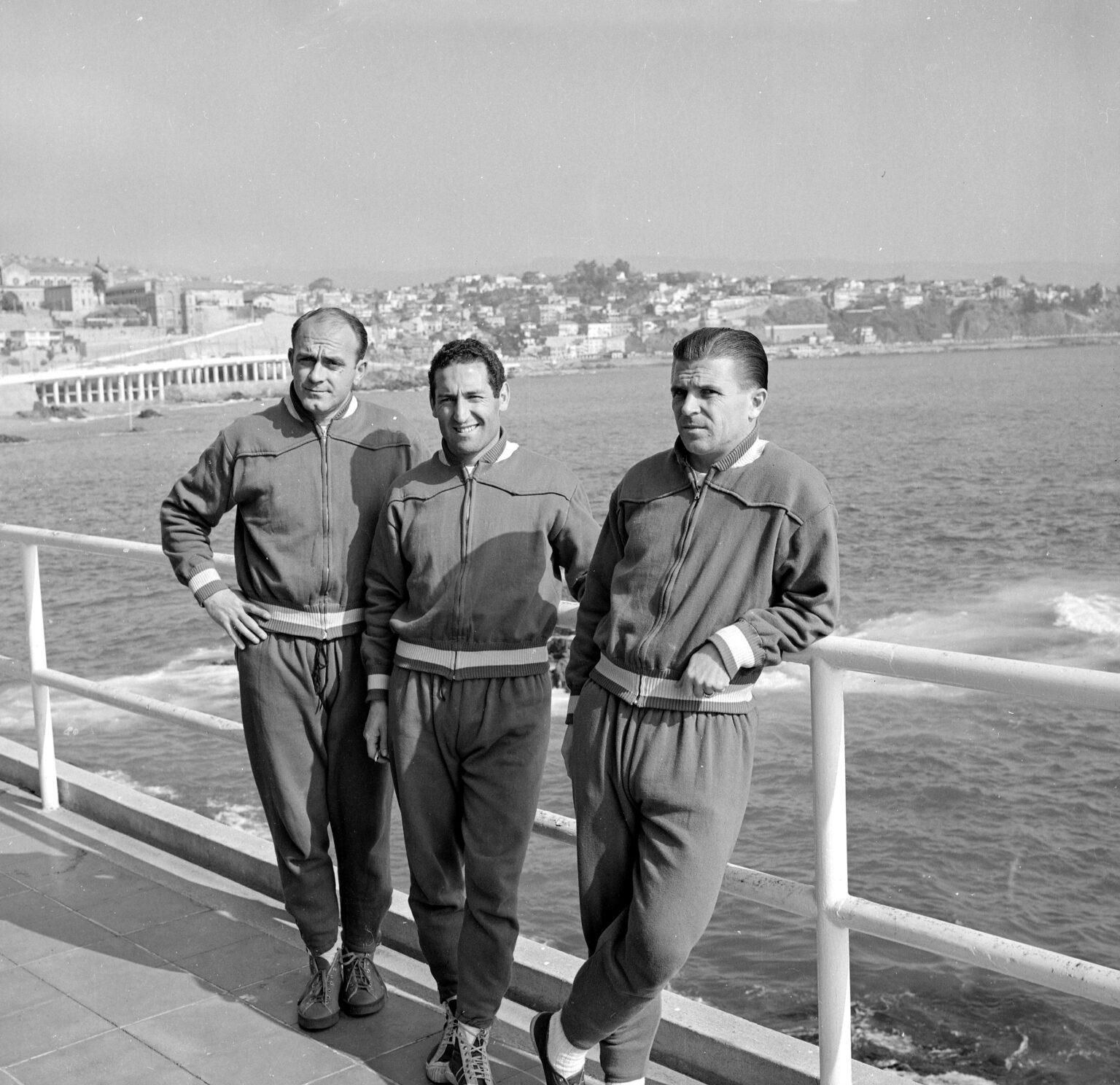 IMAGO / United Archives International