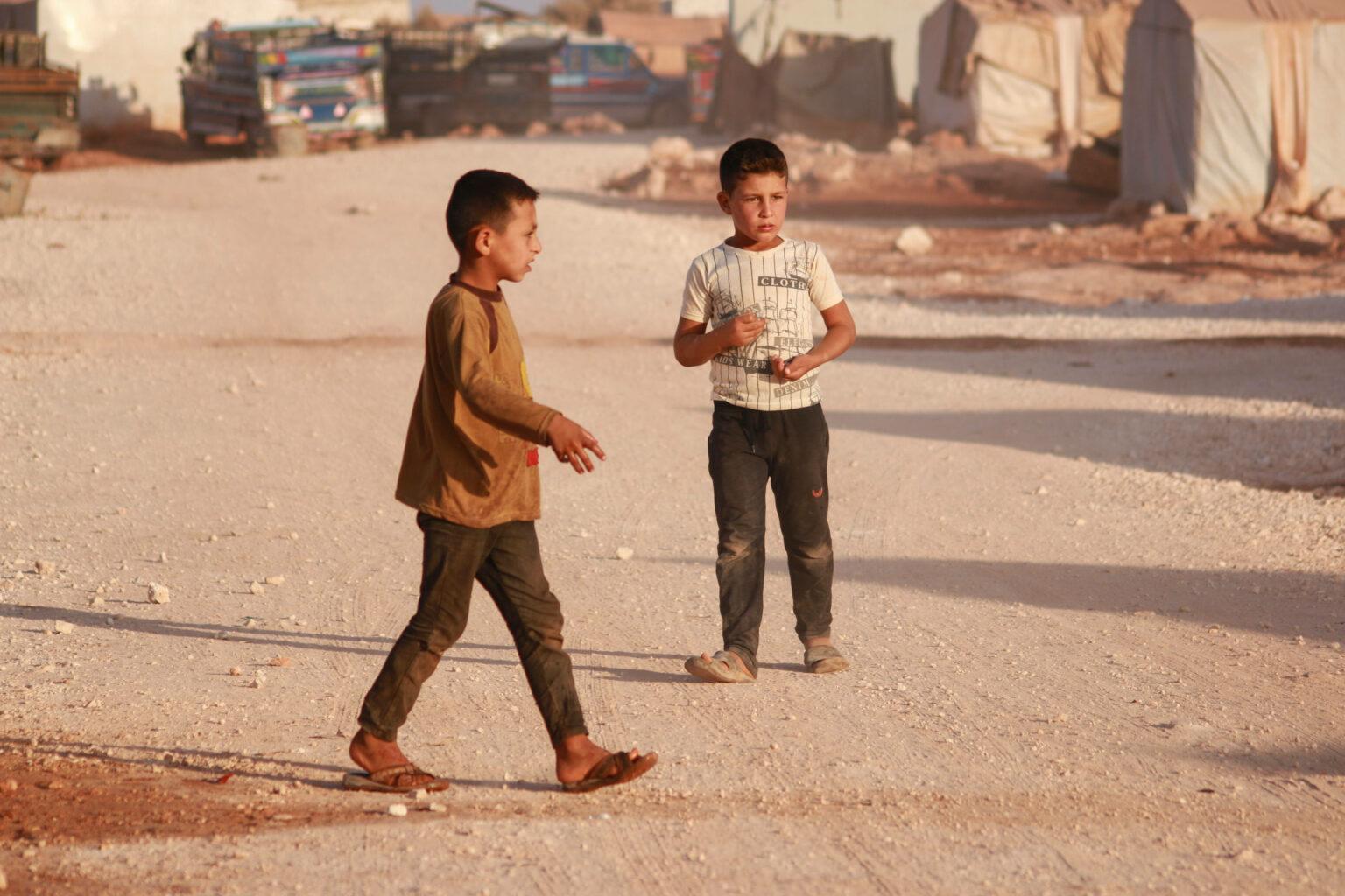 IMAGO / Ahmad Fallaha